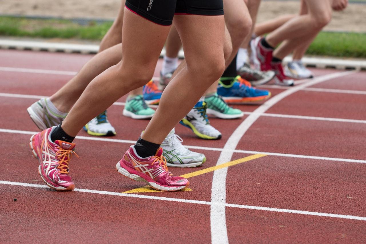 Knäproblem är vanligt inom löpning